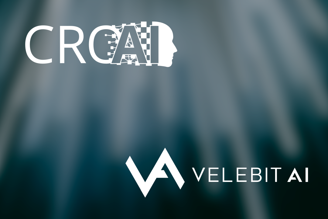 Velebit AI accepted into Algebra LAB startup incubator